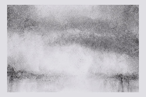 """7"""" x 5"""" Charcoal study March 2021 #3"""