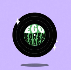 Ego Vinyl Record