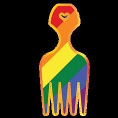 Pride Hair Picks 2019 -  LBGTQ+ Pride