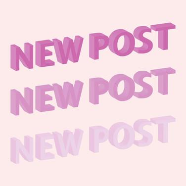 NEW POST