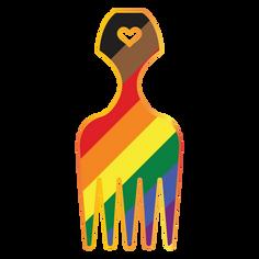 Pride Hair Picks 2019 - People of Color LGBTQ+ Pride