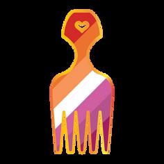 Pride Hair Picks 2019 - Lesbian Pride