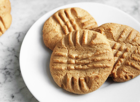 5 low carb cookie recipes
