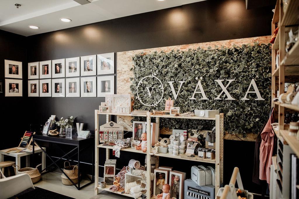 clinique-boutique VÄXA