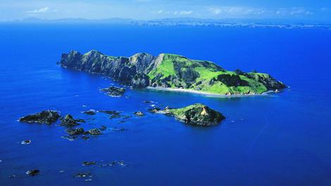 Cavalli-Island