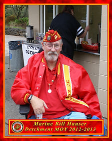 Bill Hauser MOY 2012-2013 8x10 Template