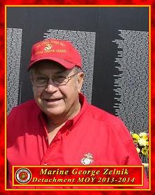 George Zelnik Detachment MOY 1999-2000.j
