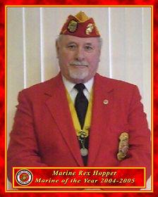 Rex Hopper - MOY 2004-2005 8x10 Template