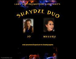 Shaydze Duo