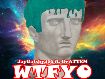 WTFYO ft. DrATTEM (prod. by Lakim)