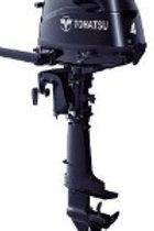 Tohatsu 4 hp short shaft