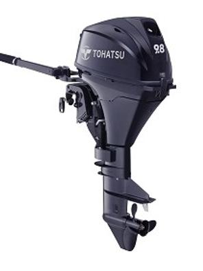 MFS9.8BS  9.8hp Tohatsu