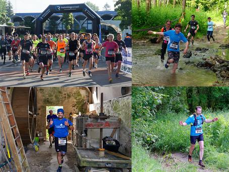 Le Trail du Lycée de Coulommiers le 26 mai