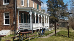 Great ride:  Fort Frederick to Little Orleans via WMD Rail/ C&O Canal Loop
