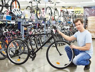 Purchasing a Bike?  Consider a Hybrid!
