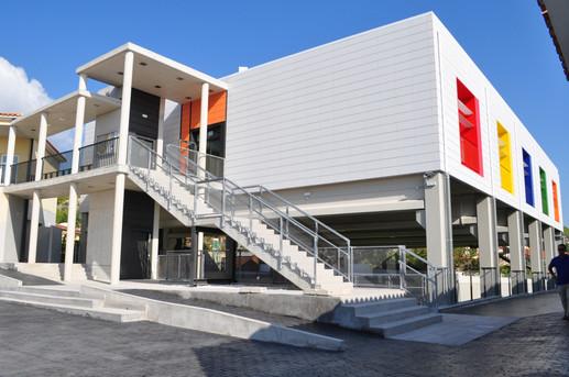 Ampliación de Escuela Noruega Costa Blanca