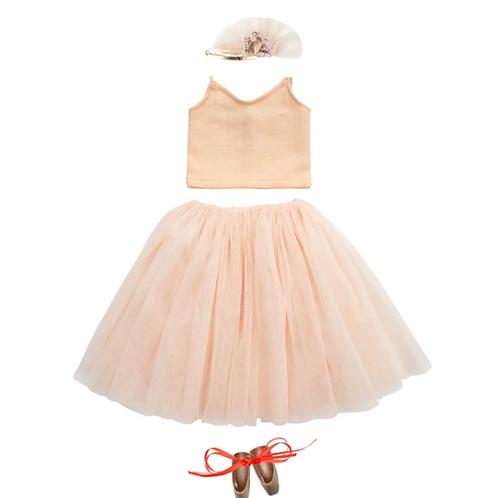 RESERVAR disfraz muñeca bailarina - Meri Meri