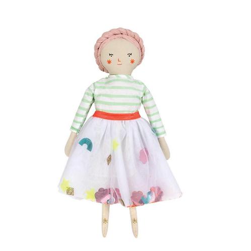 RESERVAR muñeca Matilda - Meri Meri