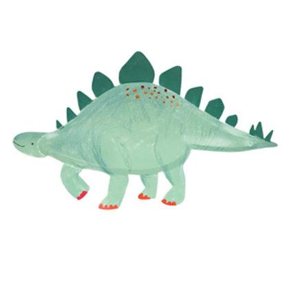 Platos  de Stegosaurus- Meri Meri