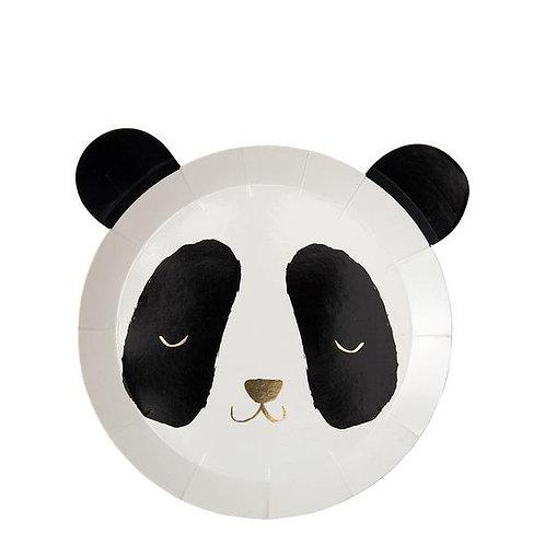 Platos Panda- Meri Meri