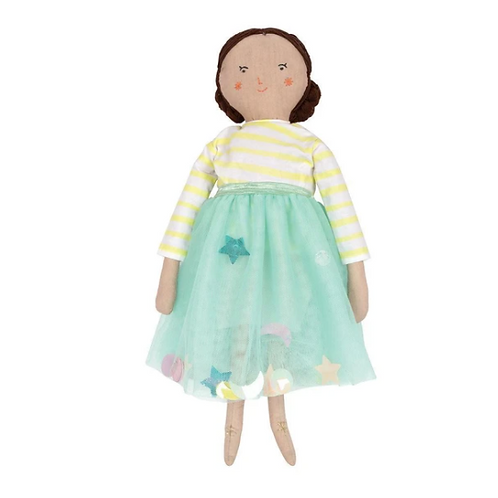 RESERVAR muñeca Lila - Meri Meri