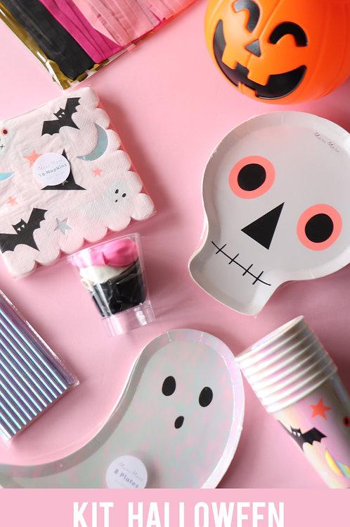 Pack halloween- Meri Meri