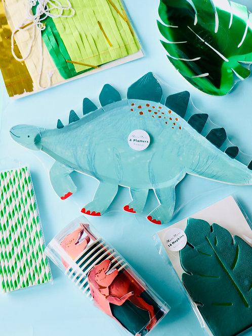 Pack dinosaurios- Meri Meri