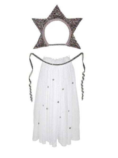 Disfraz muñeca estrella- meri meri