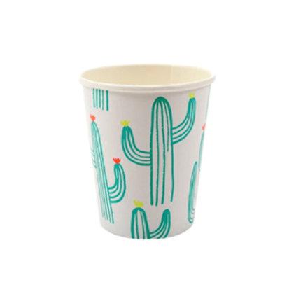 Vasos Cactus Meri Meri