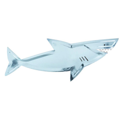 Bandeja tiburón Meri Meri