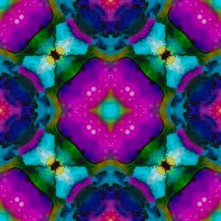 Cosmic Quilt