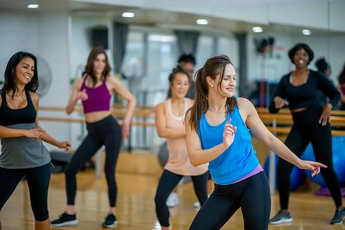 1 Monat Fitness /Kurse