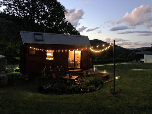 The Smart Tiny House - Part 1