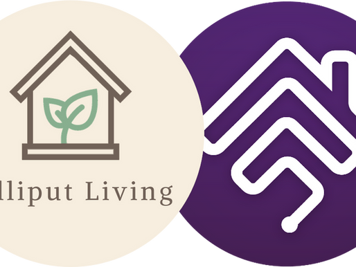 The Smart Tiny House - Part 2: HomeKit & Homebridge