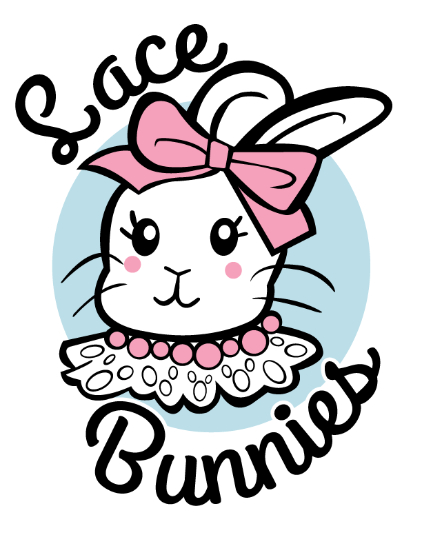Lace Bunnies