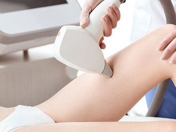 6 Things to Do Before You Begin Laser Hair Removal Treatment
