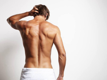 The Benefits of Laser Hair Removal for Men