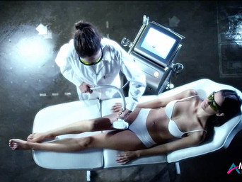 5 Laser Hair Removal Myths Busted!