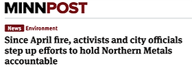 https://www.minnpost.com/environment/2021/06/since-april-fire-activists-and-city-officials-step-up-efforts-to-hold-northern-metals-accountable/