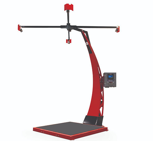 iDimension® PWD Pallet Weighing