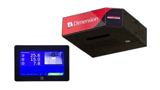 an image of an iDimension Plus XL system