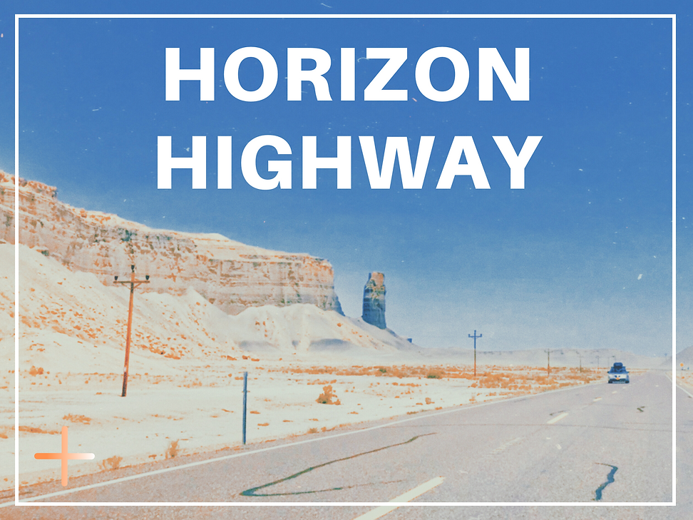 Horizon Highway Front Page.png