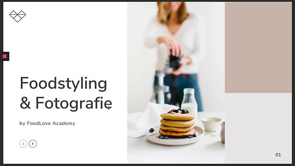 Introductiehoofdstuk Food Fotografie Essentials