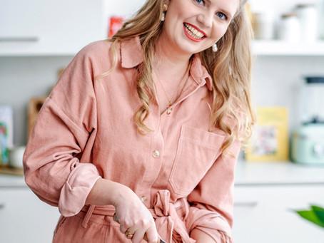 Food Fotografie Talks: Interview met Macaron Manon