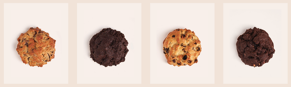 Levain Bakery Cookies - Photo © Levain Bakery