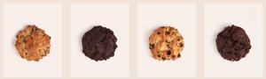 Levain Bakery Cookies - Photo © Levain Bakery
