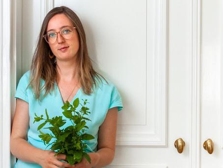 Food Fotografie Talks: Interview met Toos van Toosplantbasedfood