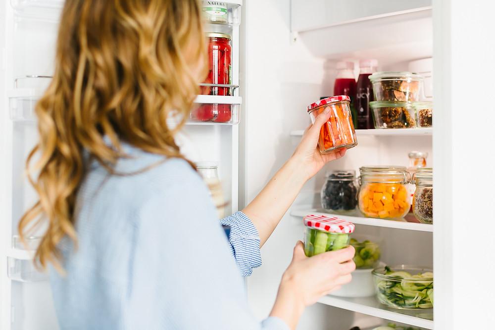 Mealprep Tips van FoodLove ©TheFreshLight