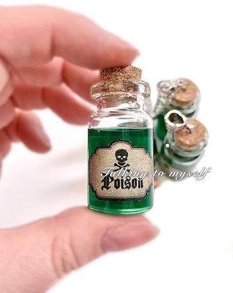 Poison - pullokoru