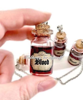 Blood - pullokoru